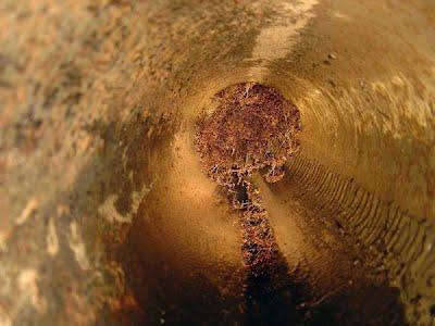 Root Ingress CCTV